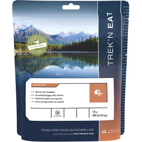 Trek'n Eat Breakfast Outdoor ravinto Munakokkelia sipulilla 125g